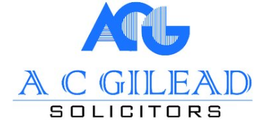 AC Gilead Solicitors